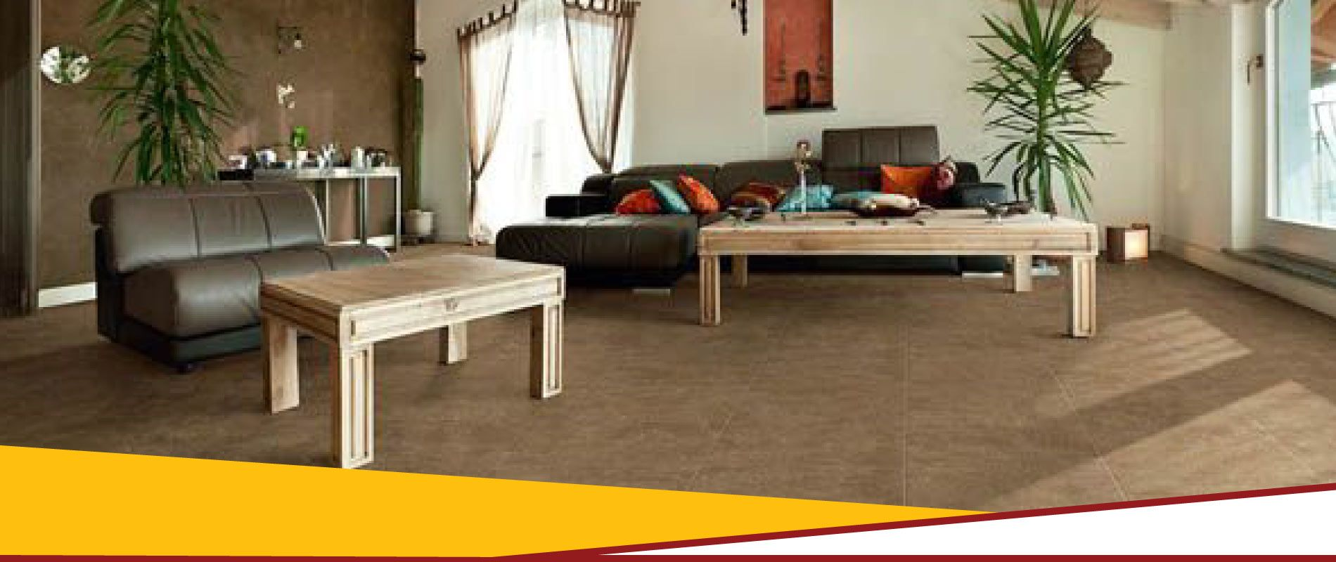 Tile & Laminate Flooring